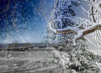"""Κακοκαιρία """"Μήδεια"""": Πότε θα χιονίσει στην Αθήνα -Δείτε LIVE την πορεία της"""