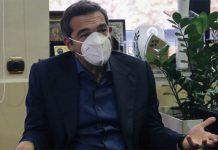 Τσίπρας από Θριάσιο: Μετά το αποτυχημένο λοκντάουν, ξανά δραματική η κατάσταση