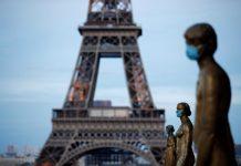 Γαλλία- covid-19: Ξεπεράστηκε το όριο των 90.000 νεκρών - Η κατάσταση στην περιοχή του Παρισιού να προκαλεί ανησυχία
