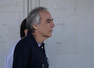 Κουφοντίνας: Σταματά την απεργία πείνας