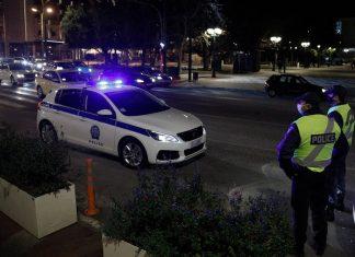 ΕΛ.ΑΣ.: Μεγάλη αστυνομική επιχείρηση για ναρκωτικά - 25 συλλήψεις