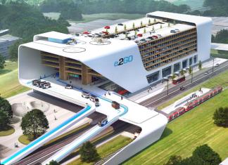 Γερμανικό εργοστάσιο θα κατασκευάζει ηλεκτρικό αυτοκίνητο στη χώρα μας
