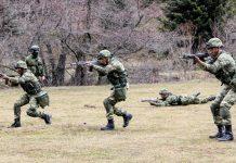 Στρατός Ξηράς: 9 μήνες και η Β΄ ΕΣΣΟ 2021