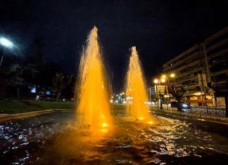 Αναβιώνουν 34 εμβληματικά σιντριβάνια της Αθήνας