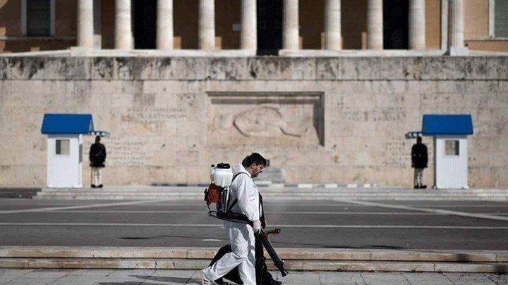 Θωμαΐδης : Χρειάζεται παράταση του lockdown