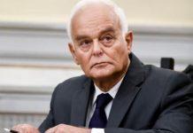 Μανιτάκης για Κουφοντίνα: Η κυβέρνηση να μην παίξει το επικίνδυνο παιχνίδι της αντιπολίτευσης