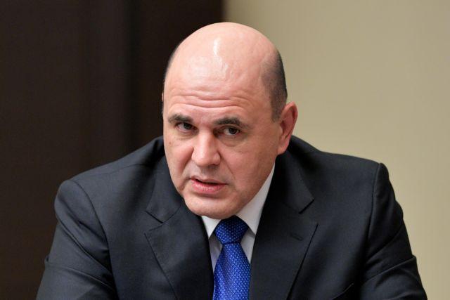 Στην Αθήνα ο πρωθυπουργός της Ρωσίας