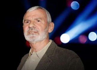 """""""Έφυγε"""" ο συνθέτης και στιχουργός Τάκης Μουσαφίρης"""
