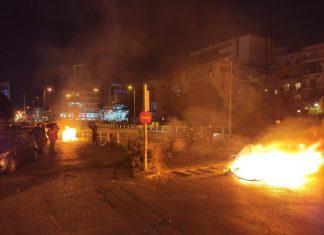 """Νέα Σμύρνη: Στο """"μικροσκόπιο"""" 4 περιπτώσεις αστυνομικής βίας"""