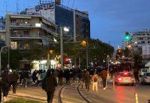Πελώνη για ...Νέα Σμύρνη: Θα υπάρξει διερεύνηση και θα αποδοθούν ευθύνες όπου υπάρχουν