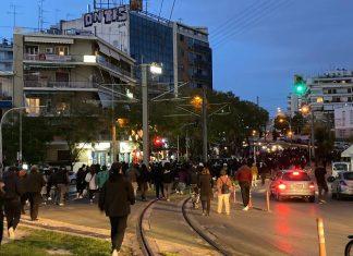 Δυο νέες συλλήψεις για την επίθεση στον αστυνομικό