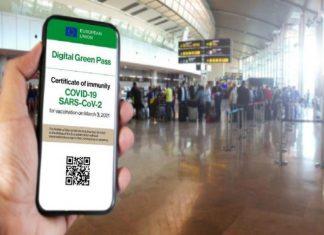 Κομισιόν: Παρουσίασε το ψηφιακό πράσινο πιστοποιητικό