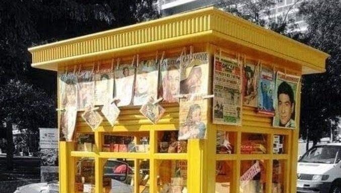 Τα πρωτοσέλιδα των εφημερίδων για τις 15-4-2021