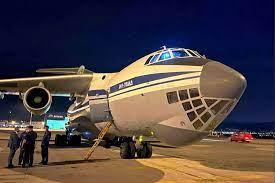 Πάτησε Ελλάδα το ρωσικό «κτήνος» που «βομβαρδίζει» με νερό τις φωτιές  (βίντεο) | Cyclades24
